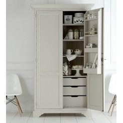 Vitrine-/køkkenskab - VL5080