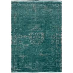 Vintage gulvtæppe Green