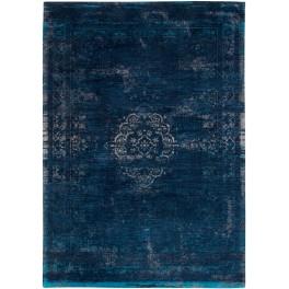 Vintage gulvtæppe Blue