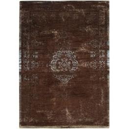 Vintage gulvtæppe Brown