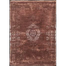 Vintage gulvtæppe Rustique Brown