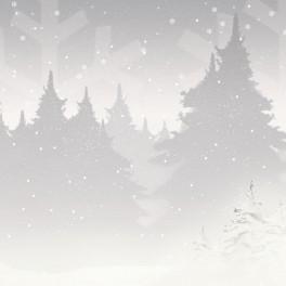 Stemningsfulde vintertid