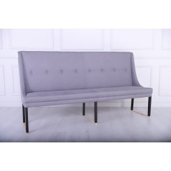 DINING SOFA - HIGH BACK