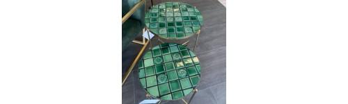 Sofaborde/loungeborde